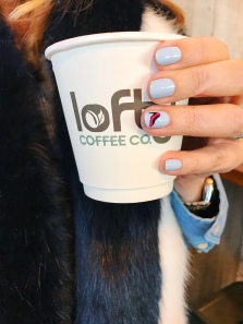 nailart-shoes-cndworld-coffee-loftycoffee