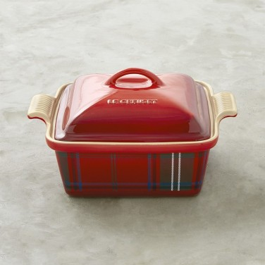 lecreuset-williamssonoma-tartan