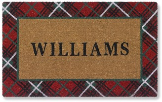 tartan-plaid-williamssonoma-homedecor