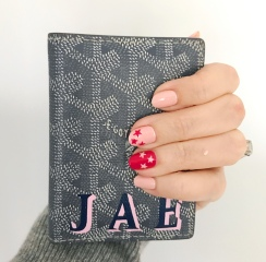nailart-chanel-goyard