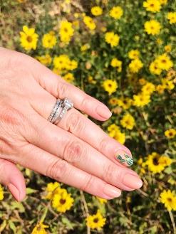 cactus mani flowers