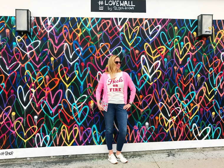 jcrew newalance heels on fire lovewall