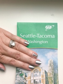 mani monday space needle map