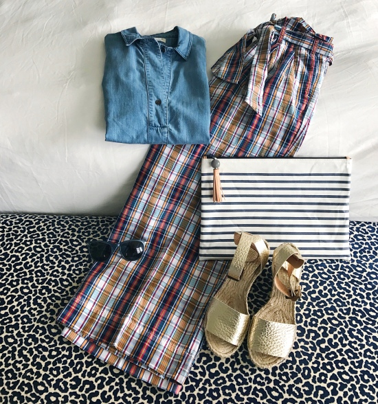 jcrew-plaid-madras-stripes-flatlay