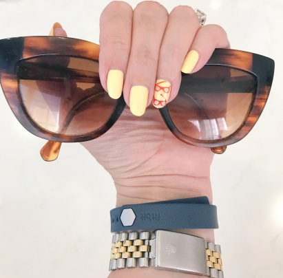 manimonday-nailart-fitbit-rolex-faceaface