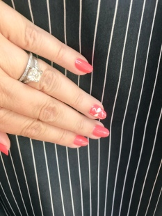 nailart-flamingo-equipment-stripes