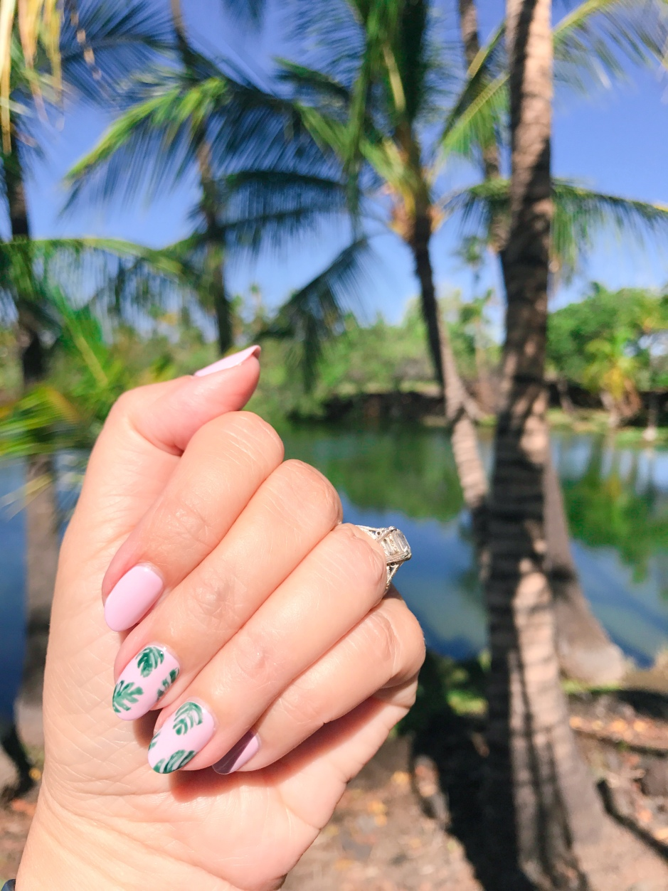 manimonday-nailart-hawaii