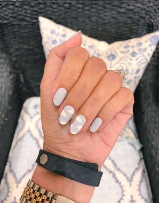 manimonday-nailart-rolex-fitbit