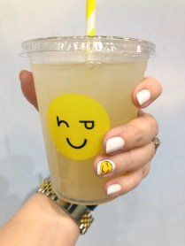 thehappyplace-nailart-essie0manicure-rolex