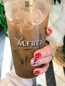 manimonday-nailart-essie-alfredcoffee-butfirstcoffee
